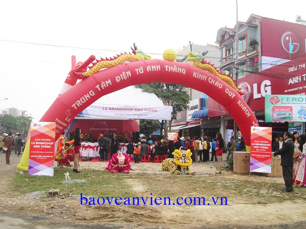 Trong những ngày cả nước từng bừng kỷ niệm 70 năm Quốc khánh Nước Cộng hòa Xã hội Chủ nghĩa Việt Nam, tại Siêu thị Điện máy Anh Thắng cũng được cộng hưởng thêm bởi chương trình khuyến mãi đặc biệt nhân dịp này.