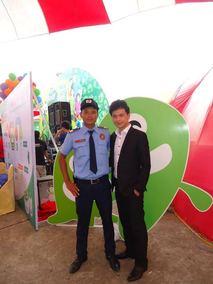 Triển khai dịch vụ bảo vệ chuyên nghiệp tại TRUNG TÂM ĐIỀU HÀNH ĐƯỜNG CAO TỐC NỘI BÀI - LÀO CAI.