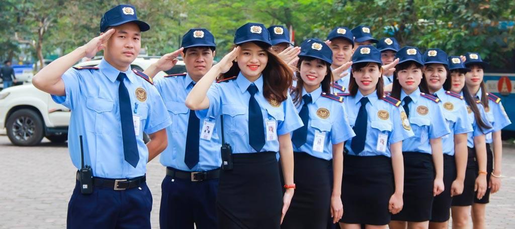 Triển khai dịch vụ bảo vệ chuyên nghiệp tại Trung Tâm Y tế Sóc Sơn - Phòng khám đa khoa Trung Giã - Sóc Sơn - Hà Nội.