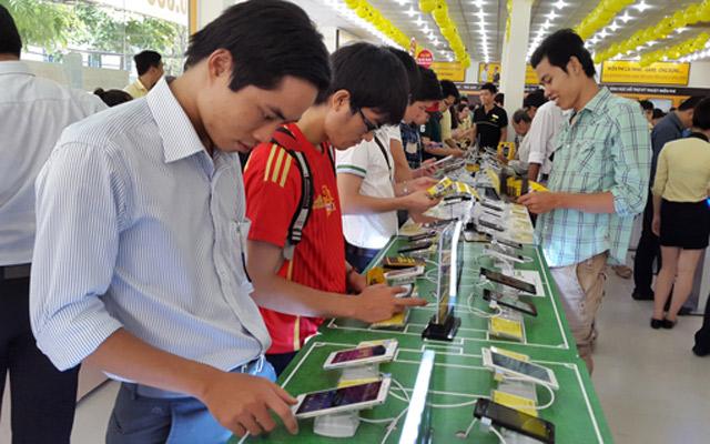 Trong thời đại kinh tế tri thức đã và đang hiện hữu tại Việt Nam thì công nghệ kết nối Internet không dây đã không còn xa lạ với người dân nước ta. Cùng với đó công nghệ điện thoại cũng tận dụng mọi cơ hội để phát triển với tốc độ chóng mặt.