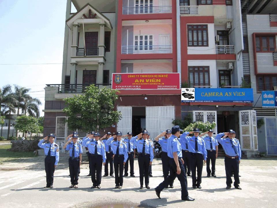 Triển khai dịch vụ bảo vệ chuyên nghiệp tại TRUNG TÂM Y TẾ HUYỆN SÓC SƠN.