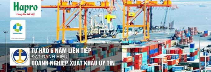 Tổng công ty Thương mại Hà Nội (Hapro) là doanh nghiệp nhà nước được thành lập theo Quyết định số 129/2004/QĐ-TTG của Thủ tướng chính phủ và Quyết định số 125/2004/QD-UBND Thành phố Hà Nội. Sau gần 10 năm hoạt động, trên cơ sở kế thừa các giá trị truyền thống, Hapro đã và đang khẳng định mình như là lá cờ đầu của ngành thương mại Hà Nội.