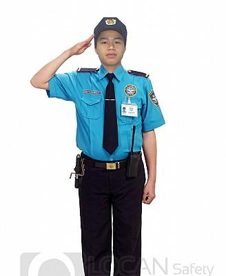 Triển khai dịch vụ bảo vệ chuyên nghiệp tại  China First Metallurgical Group Co,Ltd - Chi nhánh Việt Nam.